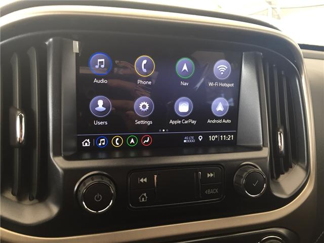 2019 GMC Canyon Denali (Stk: 167196) in AIRDRIE - Image 17 of 19