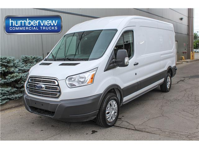 2017 Ford Transit-250 Base (Stk: CTDR2004 MED ROOF ) in Mississauga - Image 2 of 16