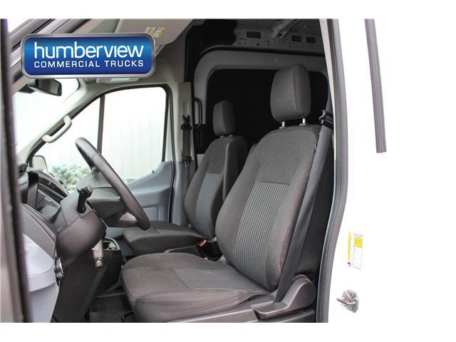 2017 Ford Transit-250 Base (Stk: CTDR2004 MED ROOF ) in Mississauga - Image 6 of 16