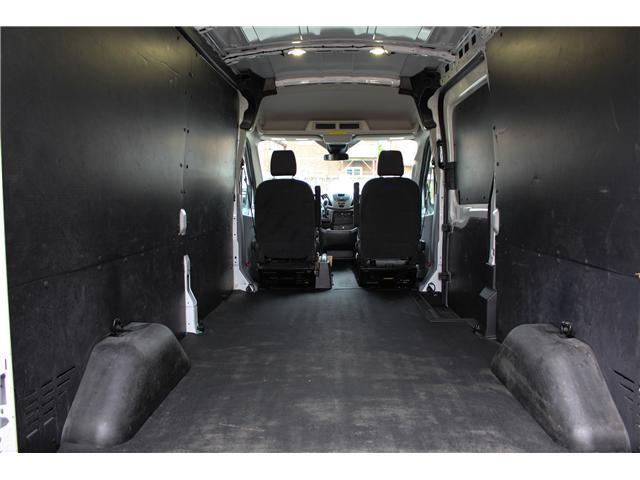 2017 Ford Transit-250 Base (Stk: CTDR2004 MED ROOF ) in Mississauga - Image 13 of 16