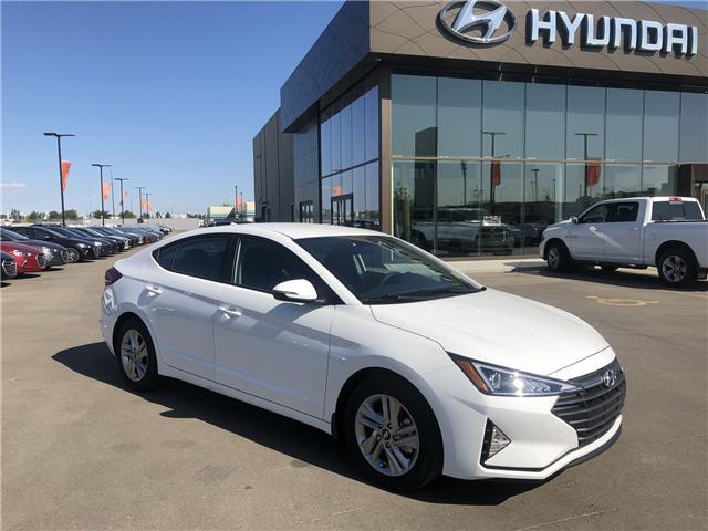 2019 Hyundai Elantra Preferred (Stk: 29014) in Saskatoon - Image 1 of 25