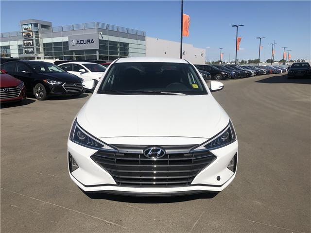 2019 Hyundai Elantra Preferred (Stk: 29015) in Saskatoon - Image 2 of 26