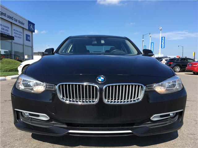 2014 BMW 320i xDrive (Stk: 14-68705) in Brampton - Image 2 of 27