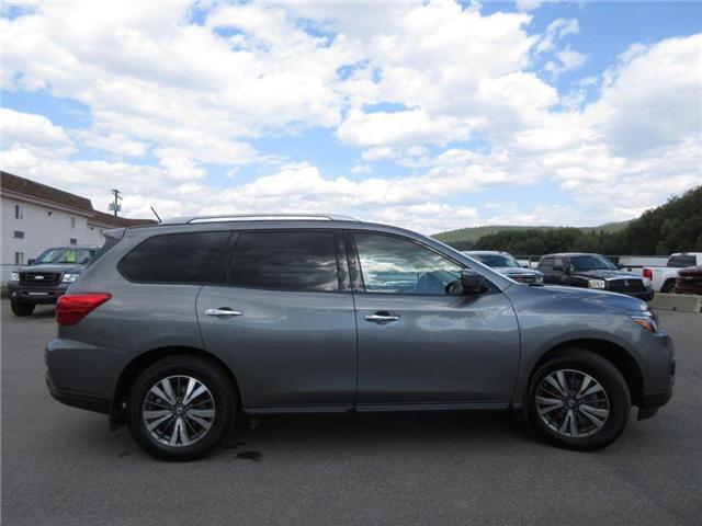 2018 Nissan Pathfinder SL Premium (Stk: 61780) in Cranbrook - Image 6 of 23