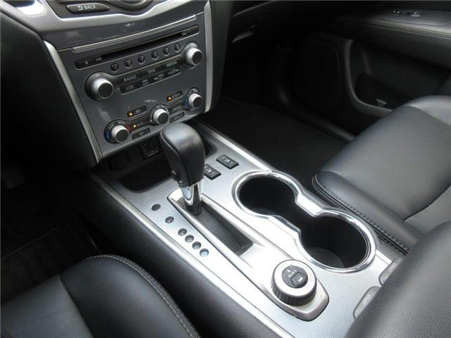 2018 Nissan Pathfinder SL Premium (Stk: 61780) in Cranbrook - Image 21 of 23