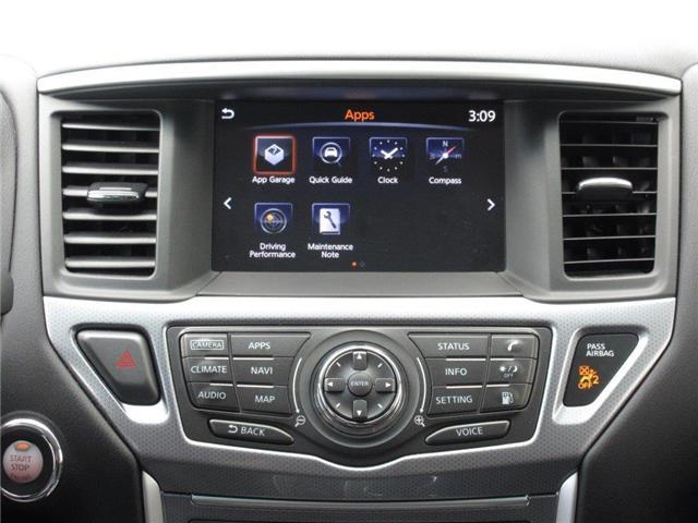 2018 Nissan Pathfinder SL Premium (Stk: 61780) in Cranbrook - Image 19 of 23