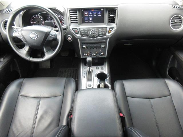 2018 Nissan Pathfinder SL Premium (Stk: 61780) in Cranbrook - Image 18 of 23