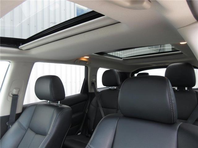 2018 Nissan Pathfinder SL Premium (Stk: 61780) in Cranbrook - Image 13 of 23