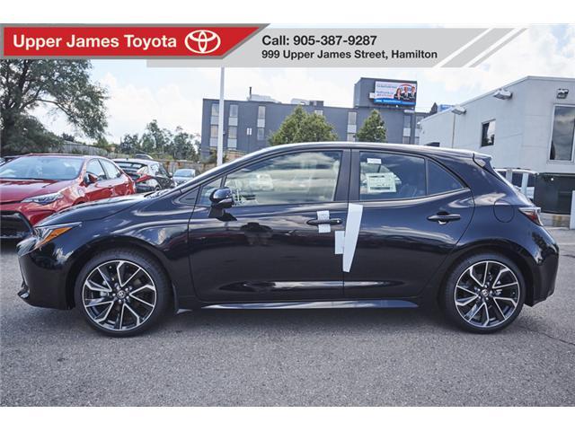 2019 Toyota Corolla Hatchback Base (Stk: 190078) in Hamilton - Image 2 of 16