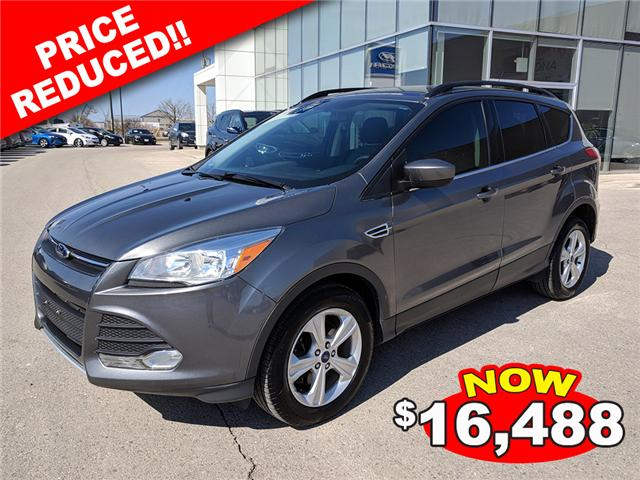 2014 Ford Escape SE (Stk: 85004A) in Goderich - Image 1 of 20
