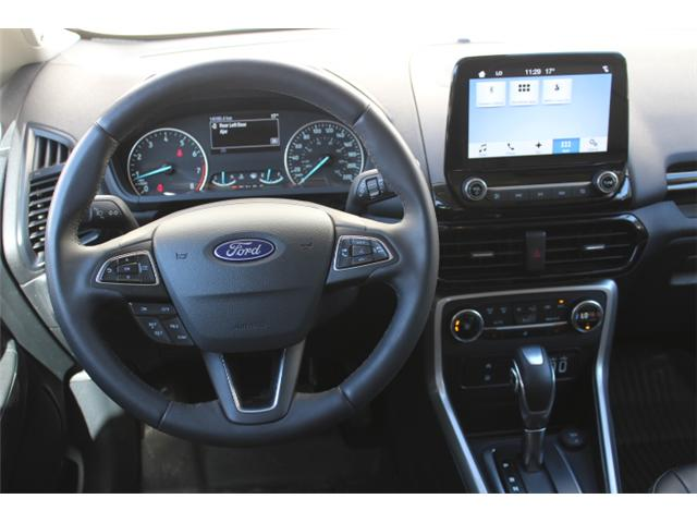 2018 Ford EcoSport Titanium (Stk: D219669A) in Courtenay - Image 12 of 30