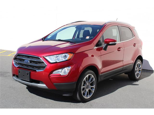 2018 Ford EcoSport Titanium (Stk: D219669A) in Courtenay - Image 2 of 30