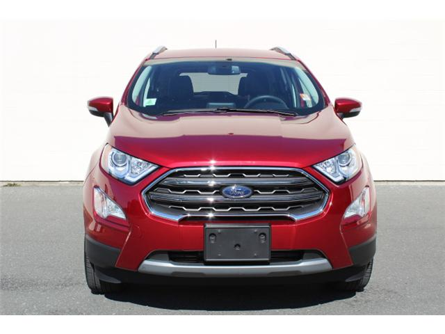 2018 Ford EcoSport Titanium (Stk: D219669A) in Courtenay - Image 25 of 30