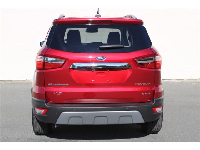2018 Ford EcoSport Titanium (Stk: D219669A) in Courtenay - Image 27 of 30