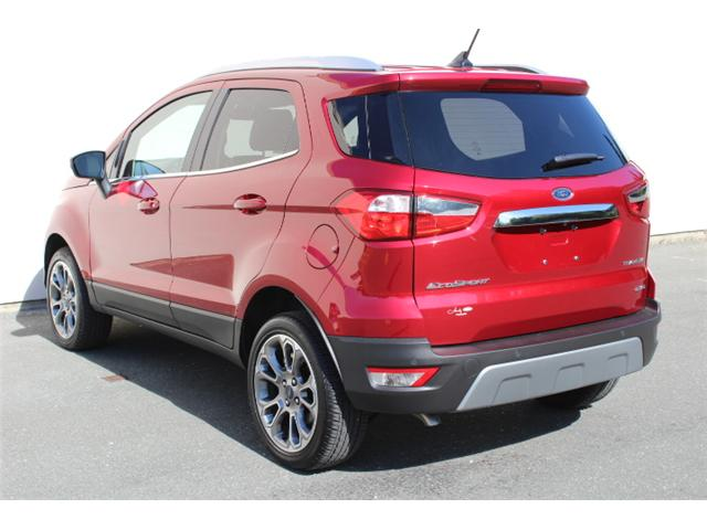 2018 Ford EcoSport Titanium (Stk: D219669A) in Courtenay - Image 3 of 30