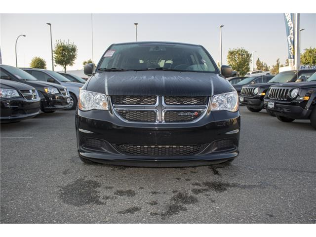 2015 Dodge Grand Caravan SE/SXT (Stk: J350149A) in Abbotsford - Image 2 of 29