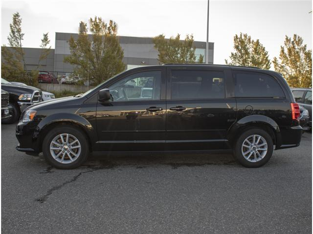 2015 Dodge Grand Caravan SE/SXT (Stk: J350149A) in Abbotsford - Image 4 of 29