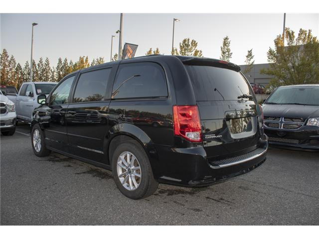 2015 Dodge Grand Caravan SE/SXT (Stk: J350149A) in Abbotsford - Image 5 of 29