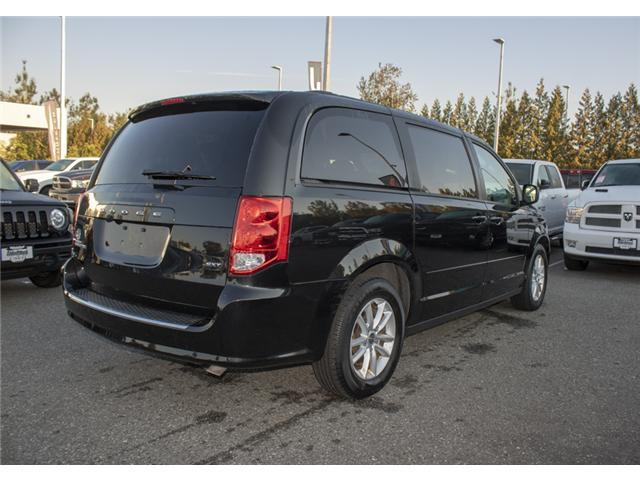 2015 Dodge Grand Caravan SE/SXT (Stk: J350149A) in Abbotsford - Image 7 of 29