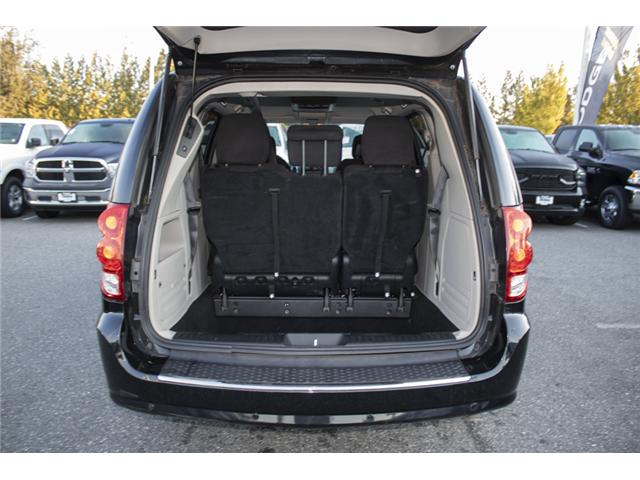 2015 Dodge Grand Caravan SE/SXT (Stk: J350149A) in Abbotsford - Image 10 of 29