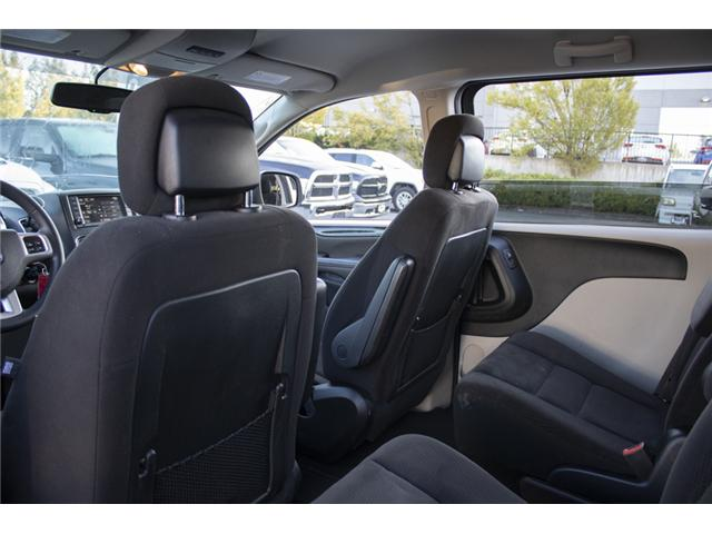 2015 Dodge Grand Caravan SE/SXT (Stk: J350149A) in Abbotsford - Image 16 of 29