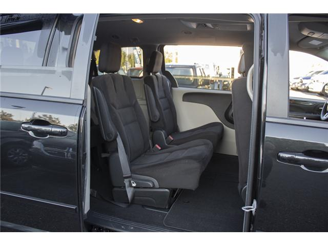 2015 Dodge Grand Caravan SE/SXT (Stk: J350149A) in Abbotsford - Image 18 of 29