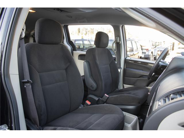 2015 Dodge Grand Caravan SE/SXT (Stk: J350149A) in Abbotsford - Image 19 of 29