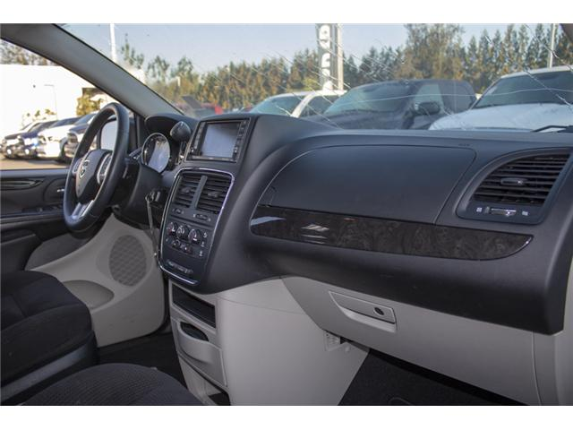 2015 Dodge Grand Caravan SE/SXT (Stk: J350149A) in Abbotsford - Image 22 of 29