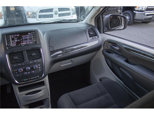 2015 Dodge Grand Caravan SE/SXT (Stk: J350149A) in Abbotsford - Image 23 of 29
