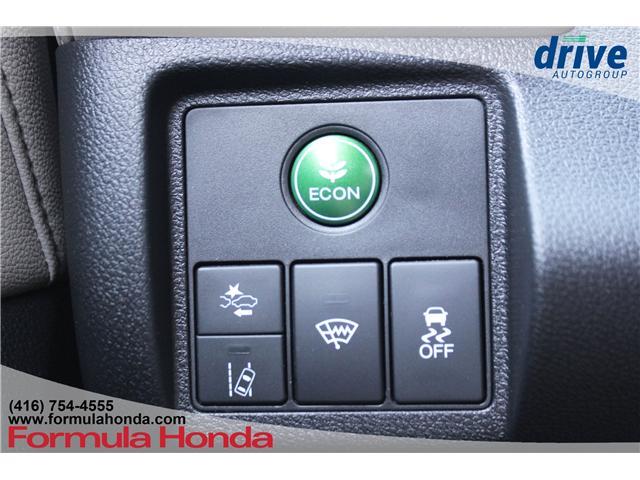 2016 Honda HR-V EX-L (Stk: B10535) in Scarborough - Image 20 of 27