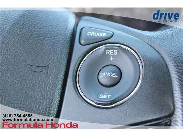 2016 Honda HR-V EX-L (Stk: B10535) in Scarborough - Image 18 of 27