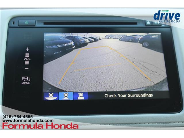 2016 Honda HR-V EX-L (Stk: B10535) in Scarborough - Image 10 of 27