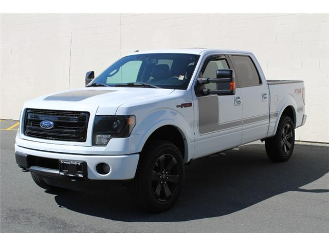 2013 Ford F-150 FX4 (Stk: FC98812) in Courtenay - Image 2 of 46