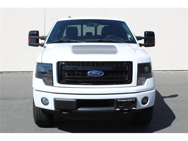 2013 Ford F-150 FX4 (Stk: FC98812) in Courtenay - Image 25 of 46