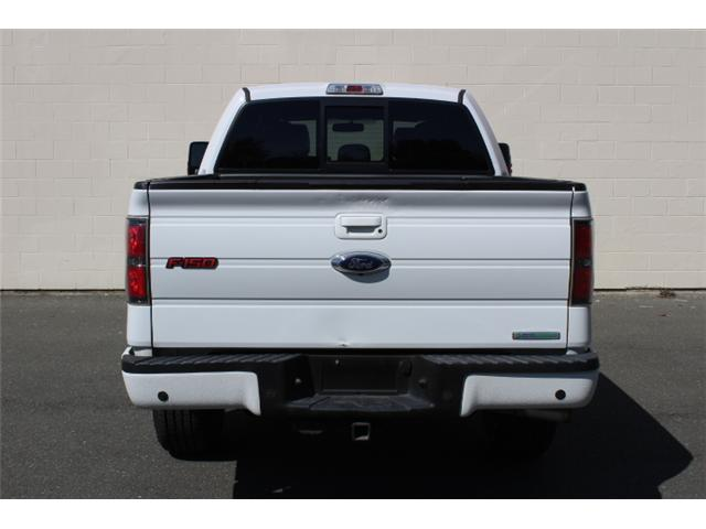 2013 Ford F-150 FX4 (Stk: FC98812) in Courtenay - Image 27 of 46