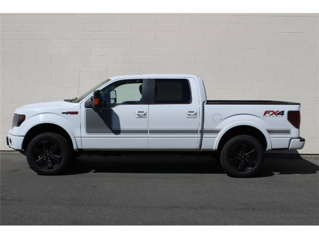2013 Ford F-150 FX4 (Stk: FC98812) in Courtenay - Image 28 of 46