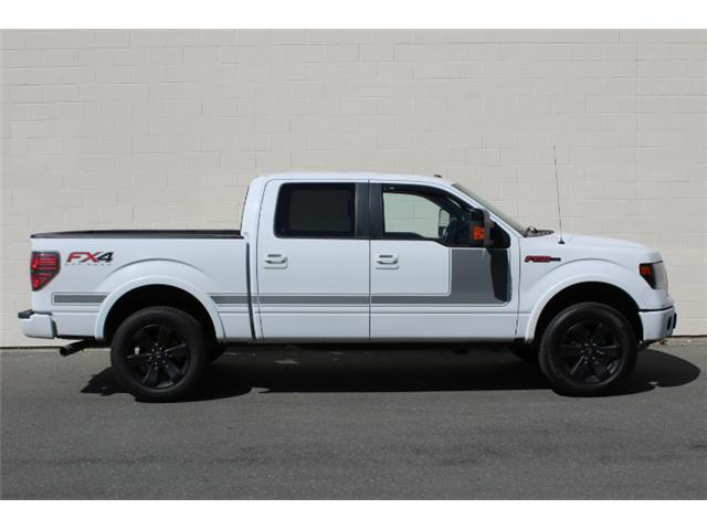 2013 Ford F-150 FX4 (Stk: FC98812) in Courtenay - Image 36 of 46