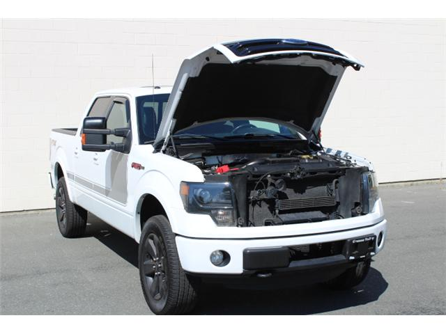 2013 Ford F-150 FX4 (Stk: FC98812) in Courtenay - Image 39 of 46