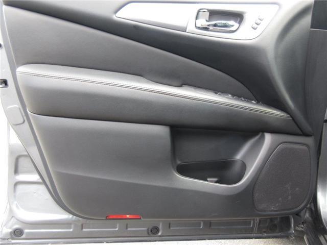 2018 Nissan Pathfinder SL Premium (Stk: 61780) in Cranbrook - Image 10 of 23