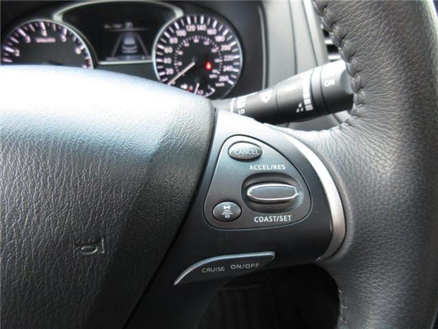 2018 Nissan Pathfinder SL Premium (Stk: 61780) in Cranbrook - Image 17 of 23