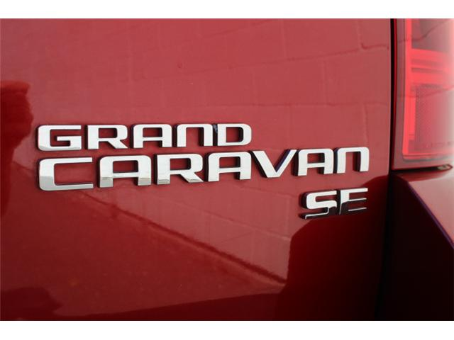 2010 Dodge Grand Caravan SE (Stk: S186797A) in Courtenay - Image 20 of 26