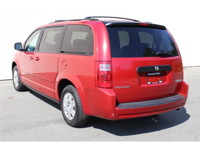 2010 Dodge Grand Caravan SE (Stk: S186797A) in Courtenay - Image 3 of 26