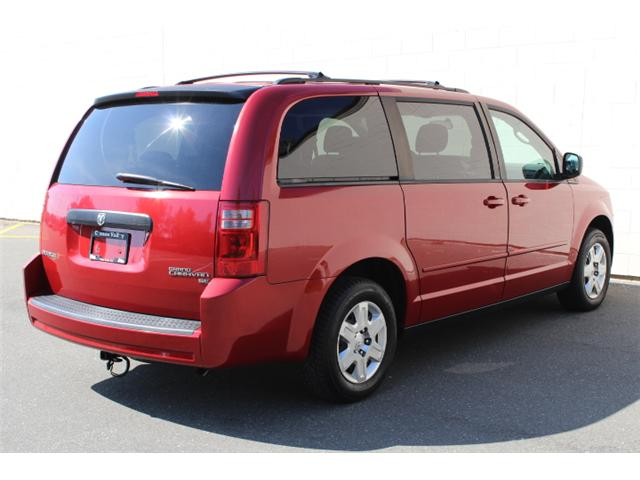 2010 Dodge Grand Caravan SE (Stk: S186797A) in Courtenay - Image 4 of 26