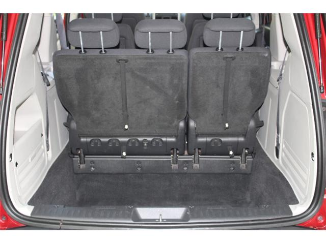 2010 Dodge Grand Caravan SE (Stk: S186797A) in Courtenay - Image 8 of 26
