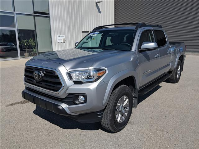 2018 Toyota Tacoma SR5 (Stk: 85061) in Goderich - Image 2 of 20