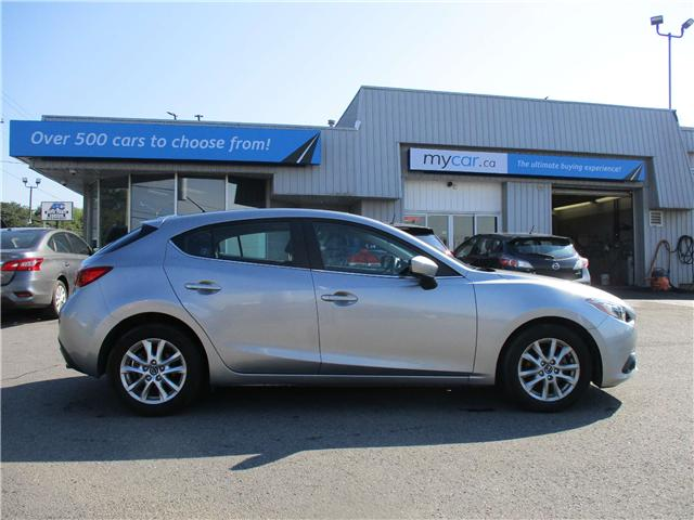 2014 Mazda Mazda3 GS-SKY (Stk: 181166) in Kingston - Image 2 of 12