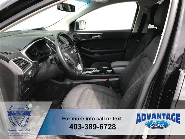 2016 Ford Edge SEL (Stk: 5282) in Calgary - Image 2 of 18