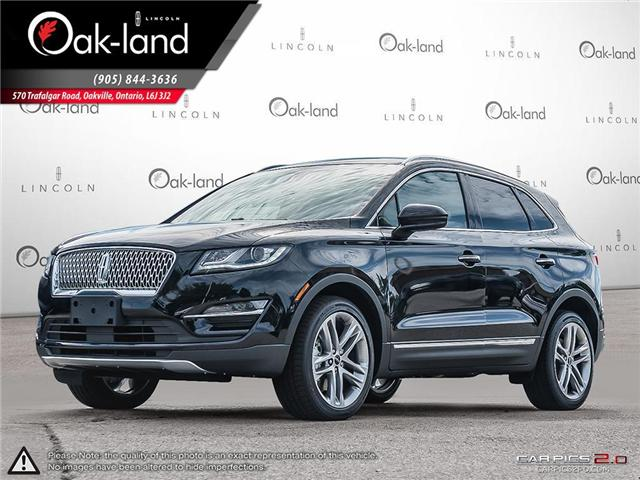2019 Lincoln MKC Reserve (Stk: 9M009) in Oakville - Image 1 of 25
