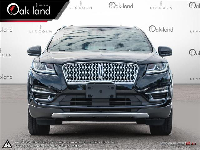2019 Lincoln MKC Reserve (Stk: 9M009) in Oakville - Image 2 of 25