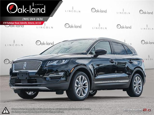 2019 Lincoln MKC Select (Stk: 9M006) in Oakville - Image 1 of 25